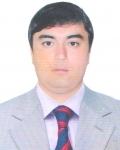 Амирбеков Азимҷон Амирҷонович