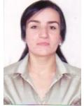Мусамирова Сабрина Лангаршоевна