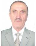 Одинаев Саъди Ғозиевич