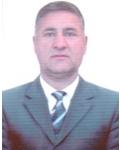 Фозилов Давлатихудо Раҳмович